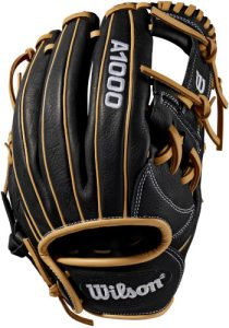 Wilson A1000 Review