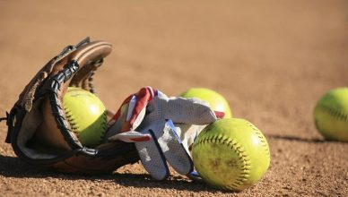 best softball fastpitch gloves