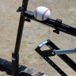 Louisville Slugger Upm 50 Black Flame Pitching Machine Review