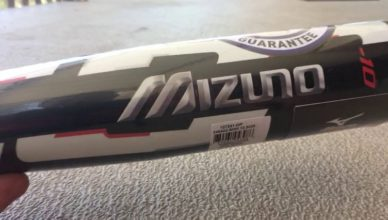 Mizuno Generation Big Barrel Baseball Bat Review