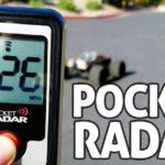 Pocket Radar Personal Speed Radar Review