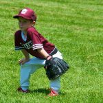 How to Pick the Right Tee Ball Glove