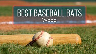 Best wood baseball bats
