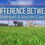 Are There Differences Between Baseball and Soccer Cleats