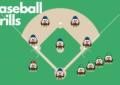 Baseball Eagle Drills