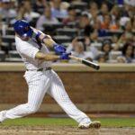 Week 3 First Base Rankings: 2020 Fantasy Baseball