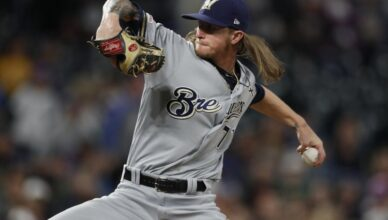 Fantasy Baseball Relief Pitcher Rankings