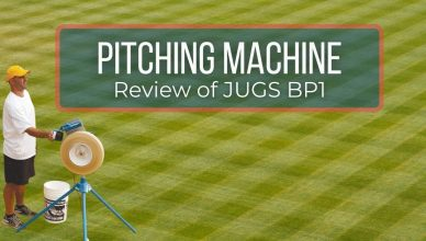 JUGS BP1 Pitching Machine