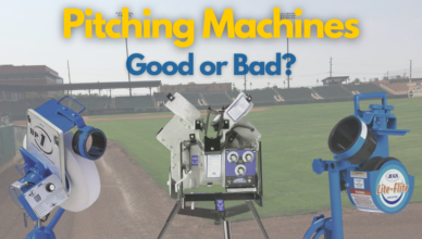 Are Pitching Machines Good or Bad?