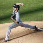 Week 8 Starting Pitcher Rankings: 2020 Fantasy Baseball