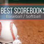 5 Best Baseball Scorebooks [2021 Buyers Guide]