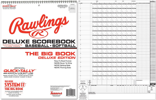 Rawlings Deluxe System