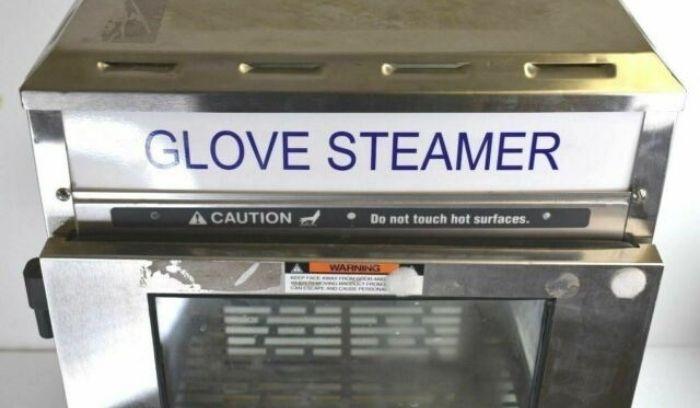 Glove Steamer