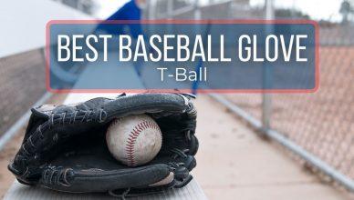 Best T Ball Glove