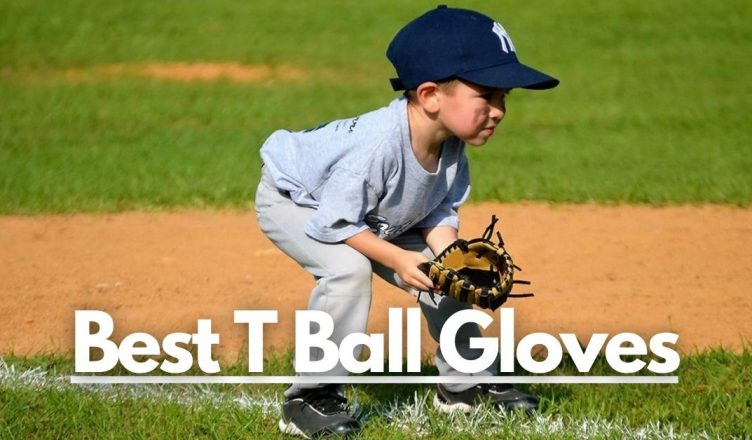 Best T Ball Glove