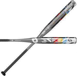 DeMarini Steel All Association WTDXSTL-20 Slowpitch Softball Bat