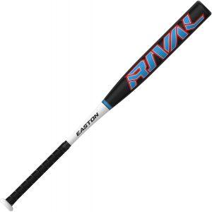 Easton RIVAL Slowpitch Softball Bat - Power Loaded