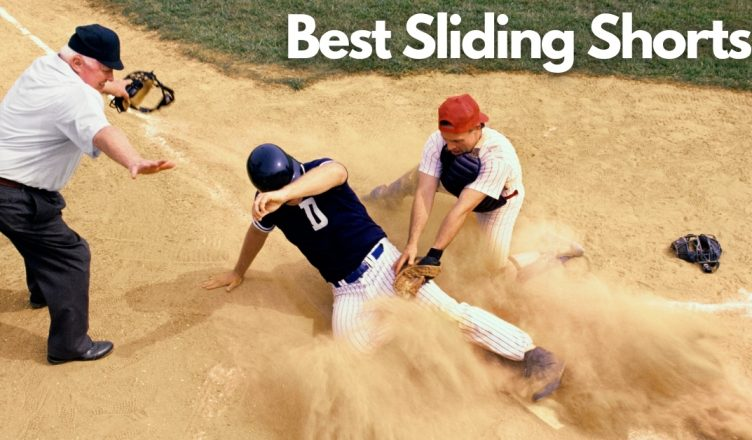 Best Baseball Sliding Shorts